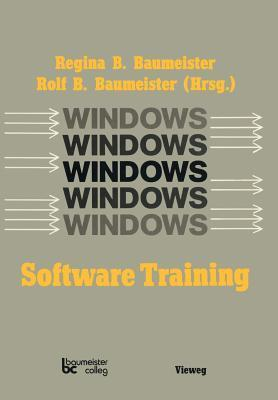 Windows Software Training  by  Achim Kolacki