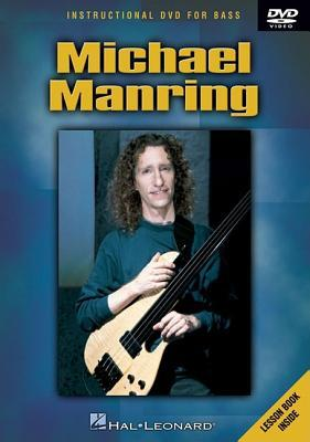 Michael Manring [With Lesson Book]  by  Michael Manring