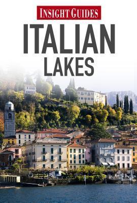 Italian Lakes Natasha Foges