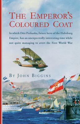 Emperors Coloured Coat John Biggins