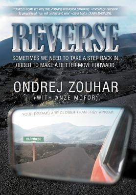 Reverse: Sometimes We Need to Take a Step Back in Order to Make a Better Move Forward. Ondrej Zouhar