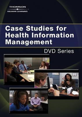 Case Studies F/Htlh Info Management DVD Series(institutional Patricia J. Schnering