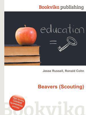 Beavers Jesse Russell