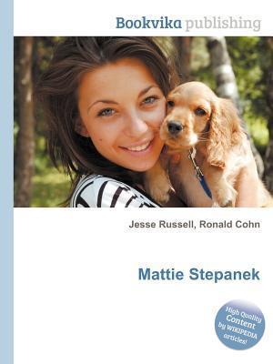 Mattie Stepanek  by  Jesse Russell