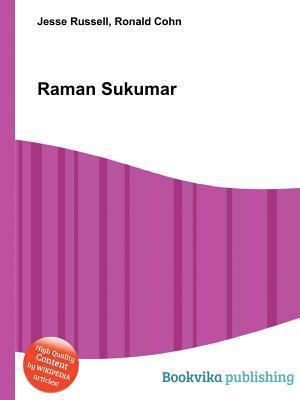 Raman Sukumar  by  Jesse Russell