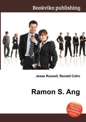 Ramon S. Ang Jesse Russell