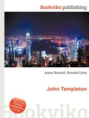 John Templeton Jesse Russell