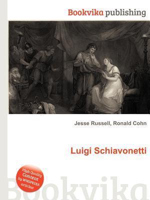 Luigi Schiavonetti Jesse Russell
