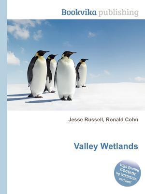 Valley Wetlands Jesse Russell