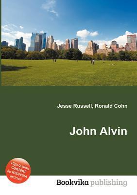 John Alvin Jesse Russell
