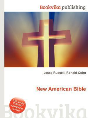 New American Bible Jesse Russell