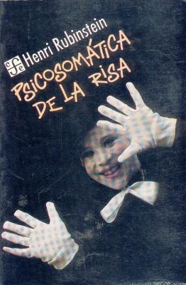 Are You Spasmophilic ? Henri Rubinstein