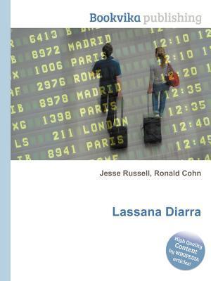 Lassana Diarra Jesse Russell