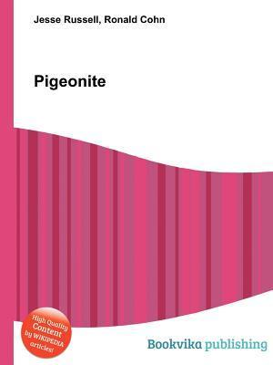 Pigeonite Jesse Russell