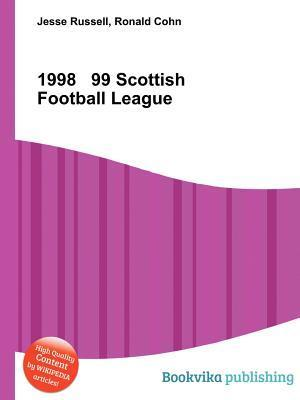 1998 99 Scottish Football League  by  Jesse Russell