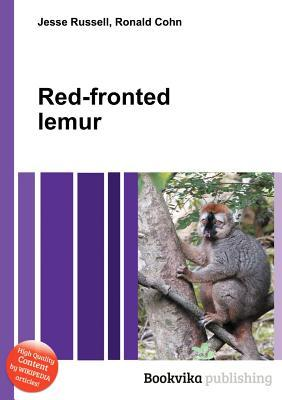 Red-Fronted Lemur  by  Jesse Russell