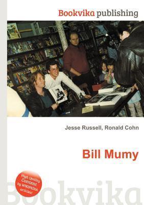 Bill Mumy Jesse Russell