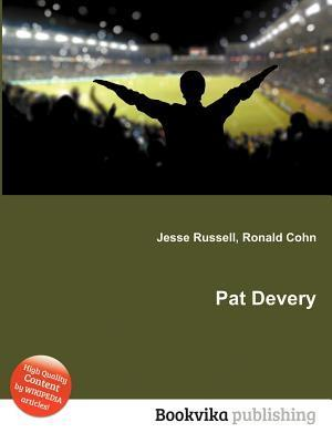 Pat Devery Jesse Russell