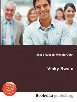 Vicky Swain Jesse Russell