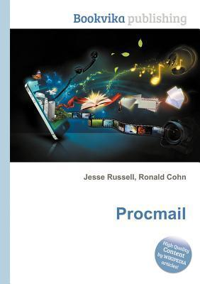 Procmail  by  Jesse Russell