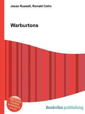 Warburtons  by  Jesse Russell