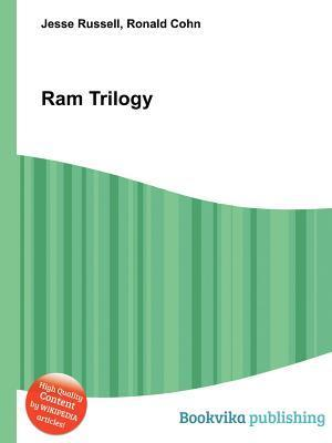 RAM Trilogy  by  Jesse Russell