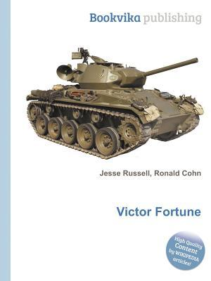 Victor Fortune Jesse Russell