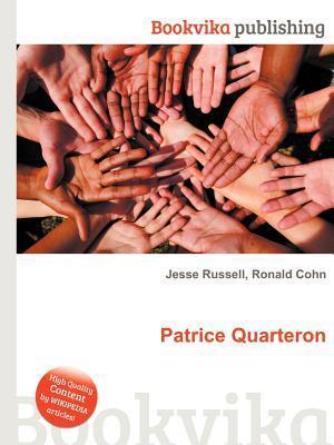 Patrice Quarteron Jesse Russell