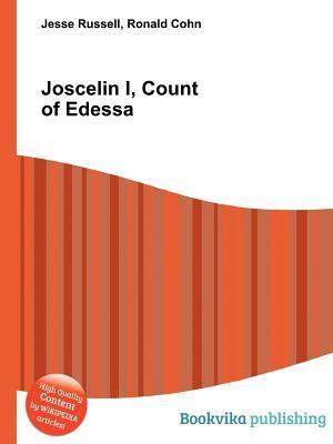 Joscelin I, Count of Edessa  by  Jesse Russell