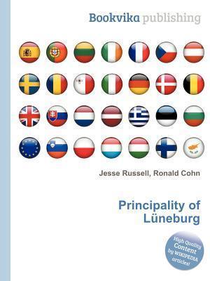 Principality of L Neburg Jesse Russell