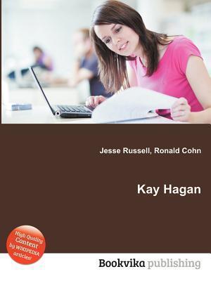 Kay Hagan Jesse Russell