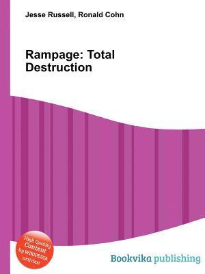 Rampage: Total Destruction Jesse Russell