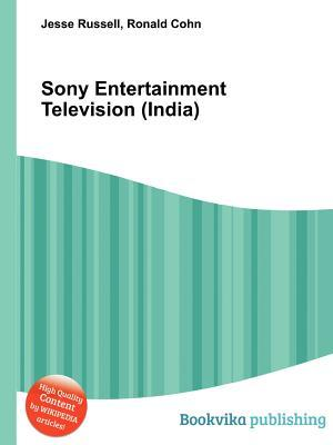 Sony Entertainment Television Jesse Russell