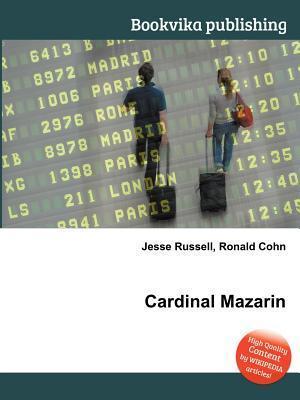 Cardinal Mazarin  by  Jesse Russell