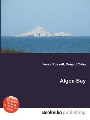 Algoa Bay  by  Jesse Russell
