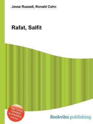 Rafat, Salfit Jesse Russell