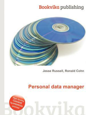Personal Data Manager Jesse Russell