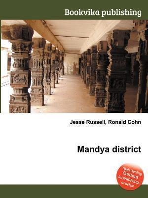 Mandya District Jesse Russell