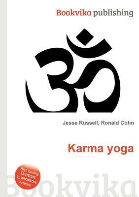 Karma Yoga Jesse Russell
