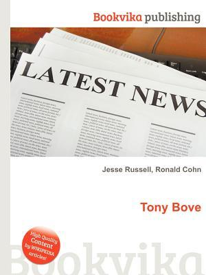 Tony Bove Jesse Russell