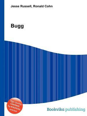 Bugg  by  Jesse Russell