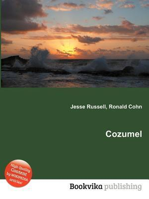 Cozumel  by  Jesse Russell