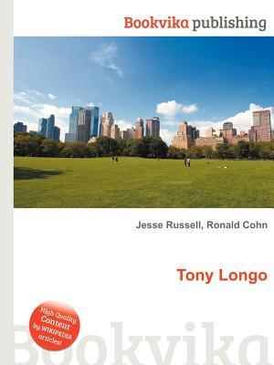 Tony Longo  by  Jesse Russell