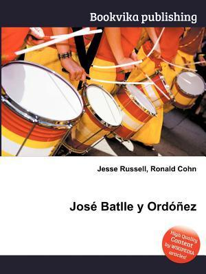 Jos Batlle y Ord EZ  by  Jesse Russell