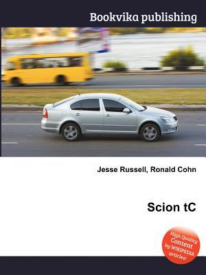 Scion Tc  by  Jesse Russell
