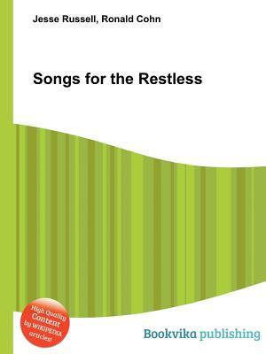Songs for the Restless Jesse Russell