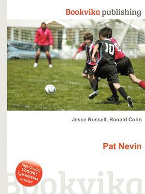 Pat Nevin  by  Jesse Russell