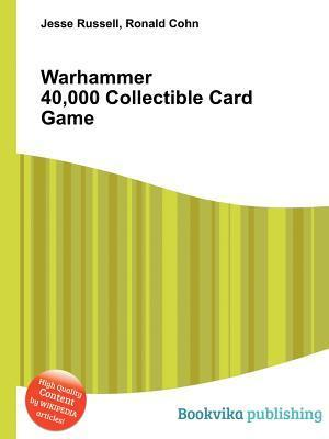 Warhammer 40,000 Collectible Card Game Jesse Russell