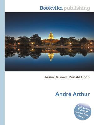 Andr Arthur  by  Jesse Russell