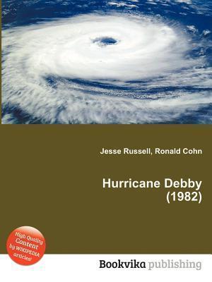 Hurricane Debby (1982) Jesse Russell